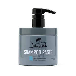 Johnny B Shampoo and Shave Paste