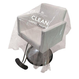 Olivia Gardens Disposable Chair Covers- 25pcs