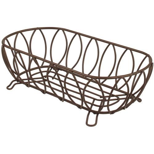 Spectrum Leaf Bread Basket