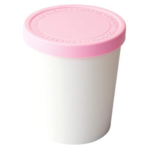 Tovolo Sweet Treat Ice Cream Tub - Pink