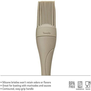 Tovolo Elements Small Pastry Brush