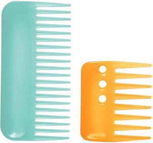 Cricket Ultraclean The Big Time Comb (UC-130) - beautysupply123 - 2
