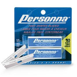 PERSONNA Shaper Blades Twin Pack - beautysupply123