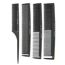 Load image into Gallery viewer, Cricket Carbon Comb Stylist 4 Pack - beautysupply123 - 2