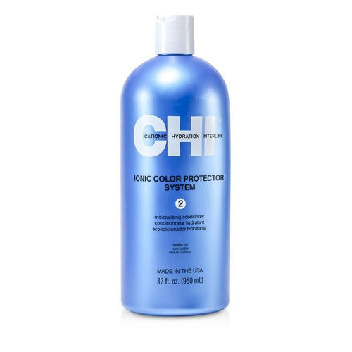 CHI Ionic Color System 2 Moisturizing Conditioner 32 oz - beautysupply123