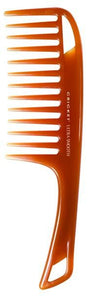 Cricket Ultra Smooth Hair Detangler Comb infused with Argan Oil - beautysupply123 - 1