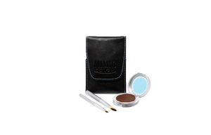 Mimic Color Medium Brown Root Cover Up Kit