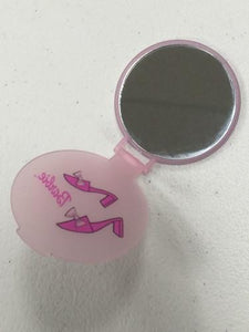 Barbie Travel Mirror - beautysupply123 - 3