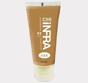 CHI Infra No Lift Ash Brown ABR 4oz - beautysupply123