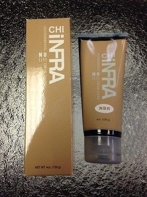 CHI INFRA No Lift Natural Brown - beautysupply123