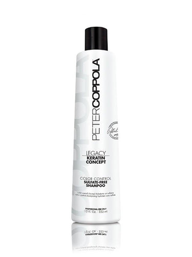 Peter Coppola Total Repair Sulfate-Free Smoothing Shampoo 12oz - beautysupply123