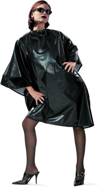 Cricket All Purpose Shimmering Cape, Ebony - beautysupply123 - 1