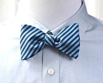 2-3/4 Butterfly Bow Tie