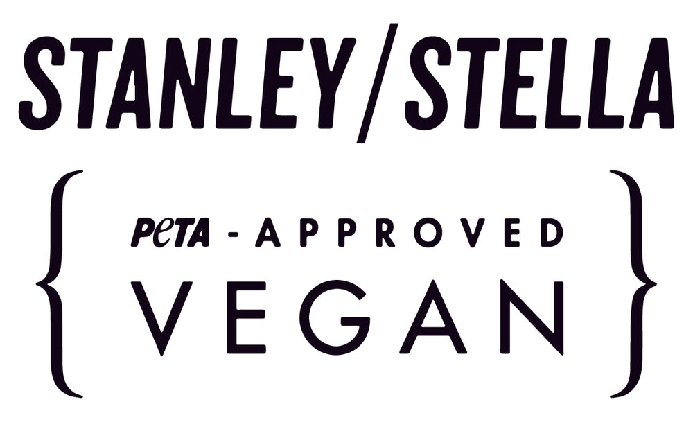 Print on demand Vegan.