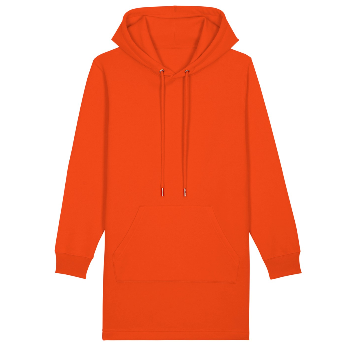 Robe Hoodie Stanley/Stella - BIO - STREETER- Print on demand from Europe | T-Pop