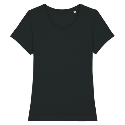 T-shirt Femme Stanley / Stella - 100% Coton BIO - Expresser- Print on demand from Europe | T-Pop