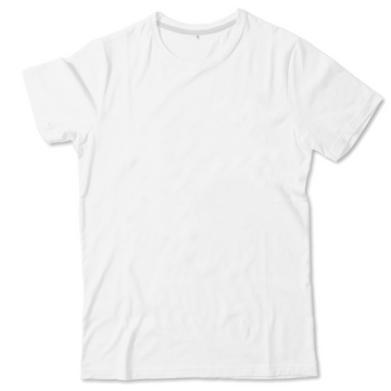 T-shirt Enfant - 100 % coton - SG - Blanc - Print on demand from Europe | T-Pop