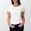 T-shirt Made In France 100% Coton Bio - Femme- Print on demand from Europe | T-Pop