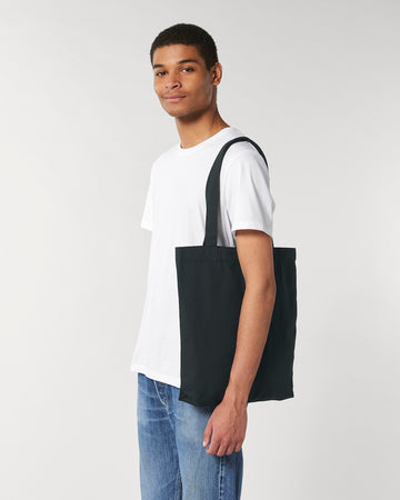 Totebag 100% recyclé - STANLEY/STELLA - - Print on demand from Europe | T-Pop