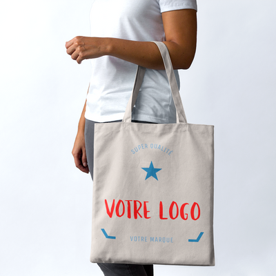 Totebag - 100% bio coton - Jassz- Print on demand from Europe | T-Pop