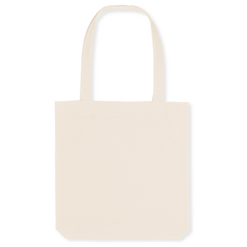 Totebag - Coton Bio - STANLEY/STELLA - - Print on demand from Europe | T-Pop