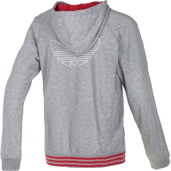 Adidas Originals Mens Slim Fit  Sweatshirt