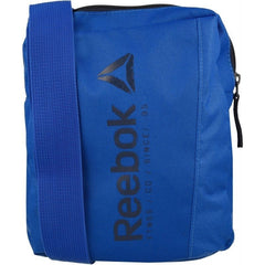 Reebok Unisex Found City Bag Blue