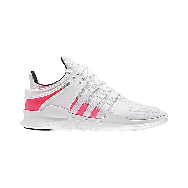 Adidas Mens EQT SUPPORT ADV TRAINERS White