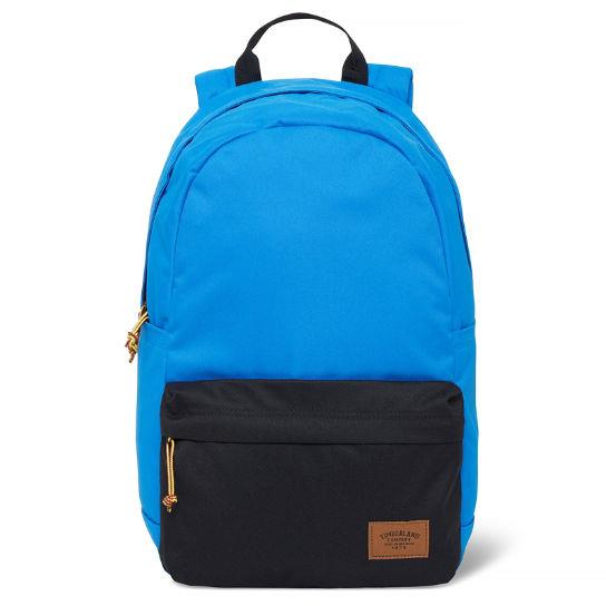 Timberland Unisex Classic Backpack Bag Navy (A1CM5)