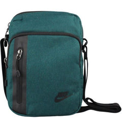 Nike Mens Shoulder Bag  Green