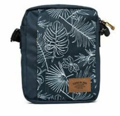 Timberland Unisex Small Items Bag Print Bag Navy