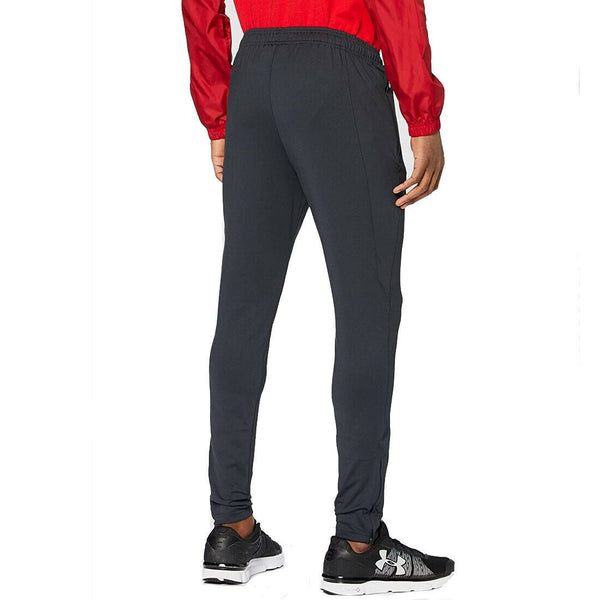 Under Armour Mens Challenger Slim Track Joggers Dark Grey