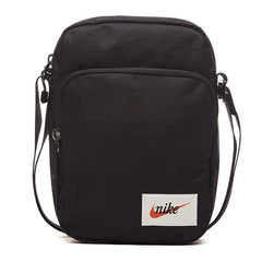 NIKE Mens Misc Driver Bag Black