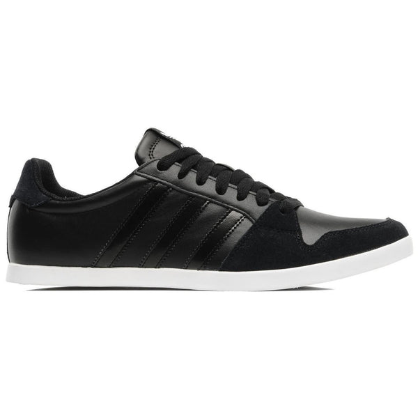 Adidas Originals Mens Adilago Low Sports Trainers Black