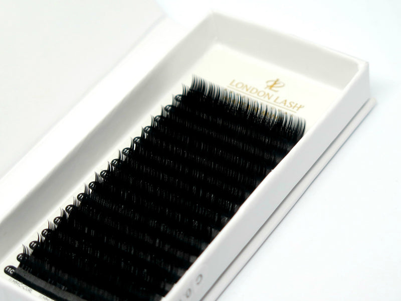 Ciglia London Lash 0.20 per il metodo 1 to 1