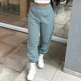 Wide Leg SweatPants