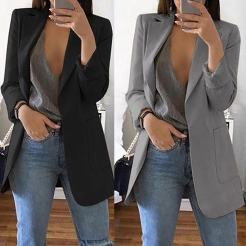Autumn Blazer