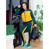 Casual Tracksuit Set