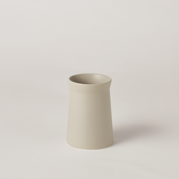 Soft Curve Vase Small