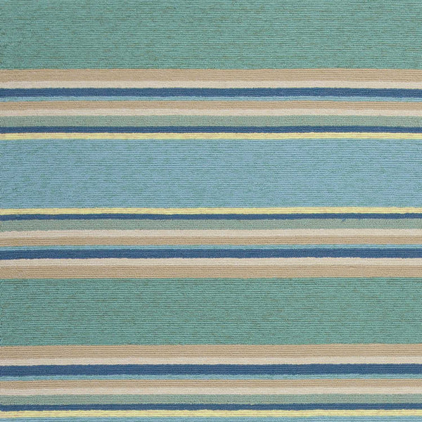 Bahamian Bay Area Rug
