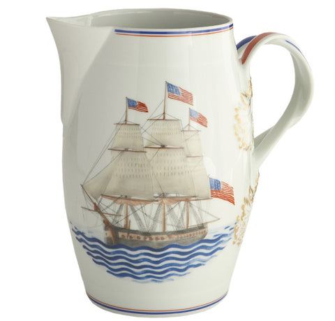 Constitution Open Cider Jug