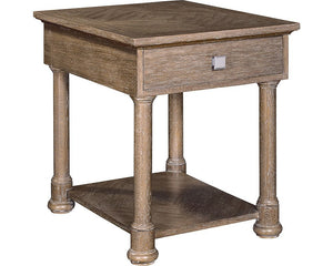 Anthony Baratta Tripp Side Table