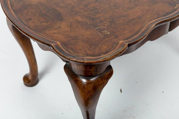 Diminutive Chippendale Style Side Table