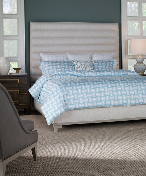 Anthony Baratta Signature Bimini Bedding Set