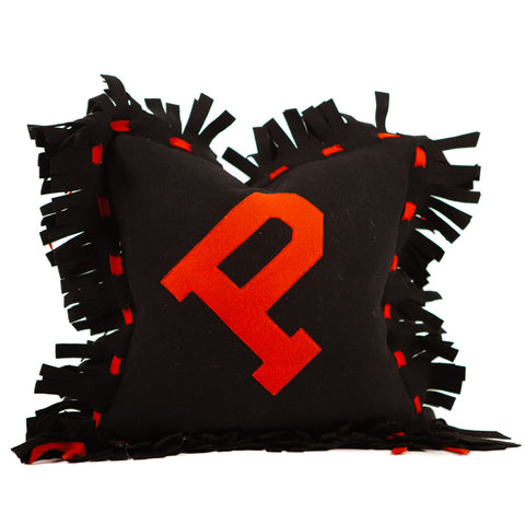 Princeton University Varsity Seat Warmer Pillow