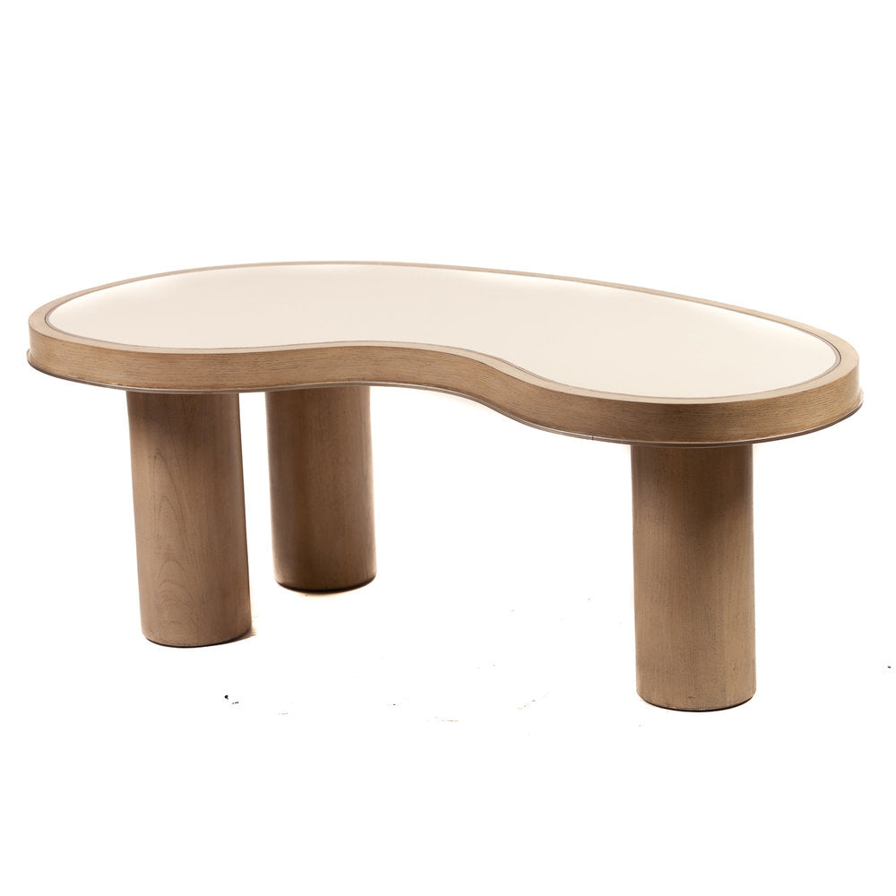 Signature Kidney Bean Coffee Table