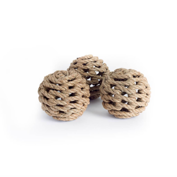 Martime Decorative Rope Balls