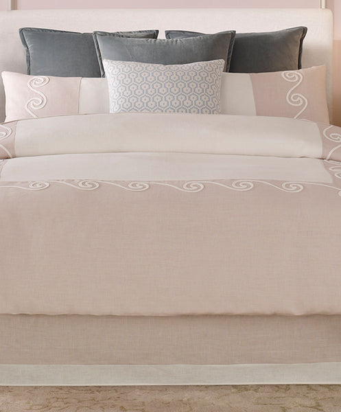 Anthony Baratta Signature Mayfair Bedding Set