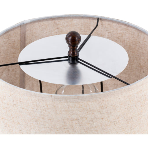 Hemingway Rope Table Lamp