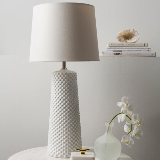 The Waverley Ceramic Table Lamp